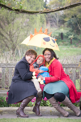 North london family photographer