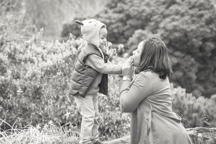 Central London family photographer